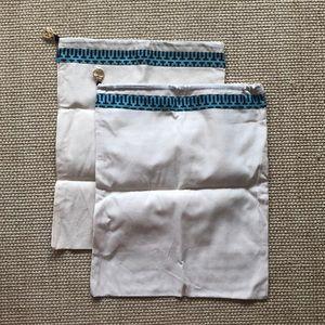 Tory Burch dust bags (2)